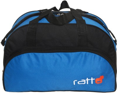 RATTO RT08 School Bag