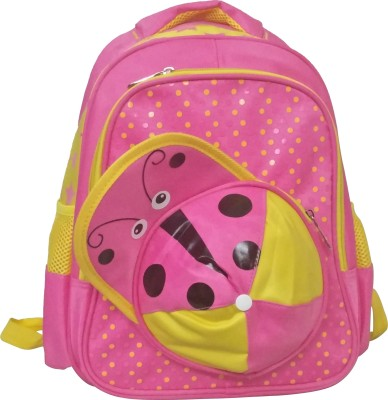 CSM Waterproof School Bag