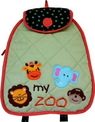 Little Pipal My Zoo Backpack - Junior Backpack