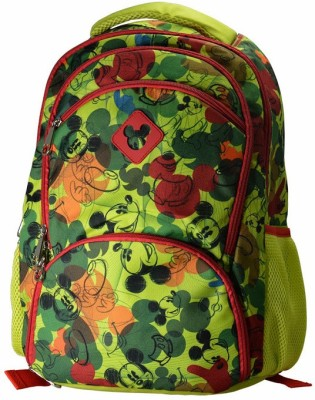 Mickey Mouse Schoolbags Backpack