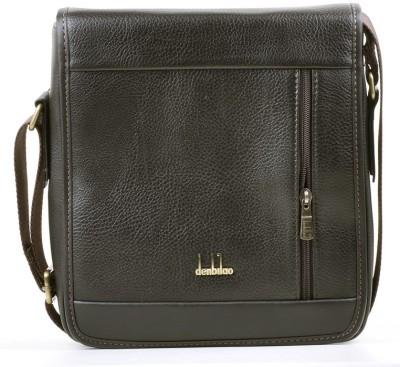 Hopping Street Messenger Bag