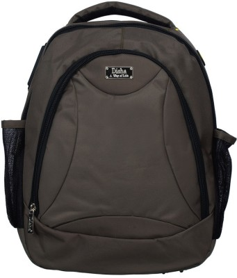 WCL Waterproof School Bag