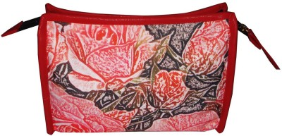 MISONA WORLD ROSE DIGITAL PRINTED Waterproof Multipurpose Bag