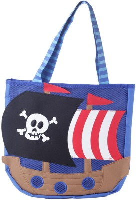 Stephen Joseph Pirate Waterproof Multipurpose Bag