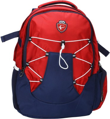 President STAG RED 40 L Backpack