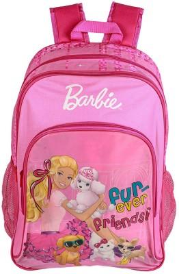 Mattel Kids Bag Waterproof Backpack
