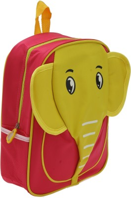 Dolphy Elephant Waterproof School Bag