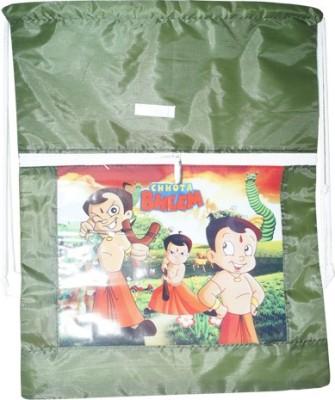 Manbhari Backpack