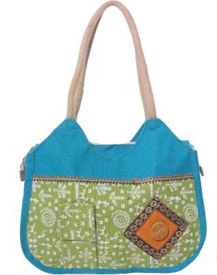 Slice Of Bengal School Bag