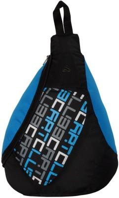 Clubb Messenger Bag