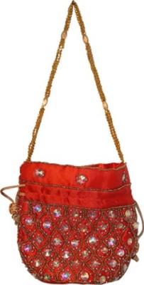 Manbhari School Bag