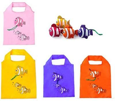 Blossoms Waterproof Multipurpose Bag