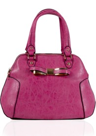 Abassi Shoulder Bag(Pink, 5 L)