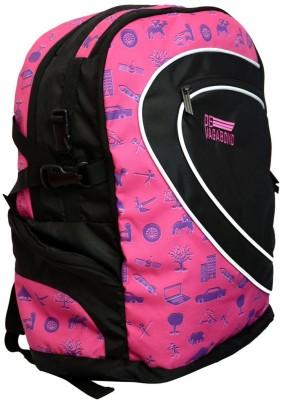 Devagabond School Bag