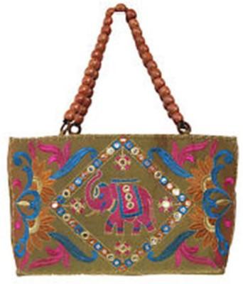 PINK SISLY Shoulder Bag