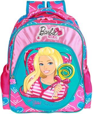 Mattel Girl Bag Backpack