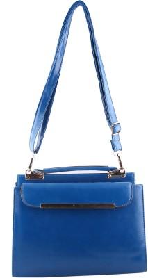 SAPNA Collections Waterproof Shoulder Bag