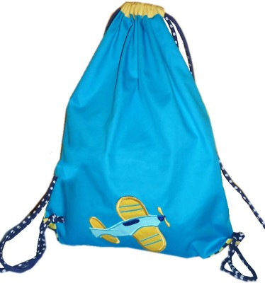 Little Pipal Flying high Junior Drawstring Backpack