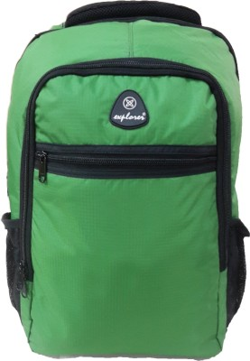 Explorer Waterproof School Bag
