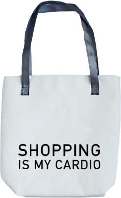 EastmanWorks Tote Bags Multipurpose Bag