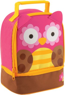 Stephen Joseph Lunch Pals Owl Lunch Bag