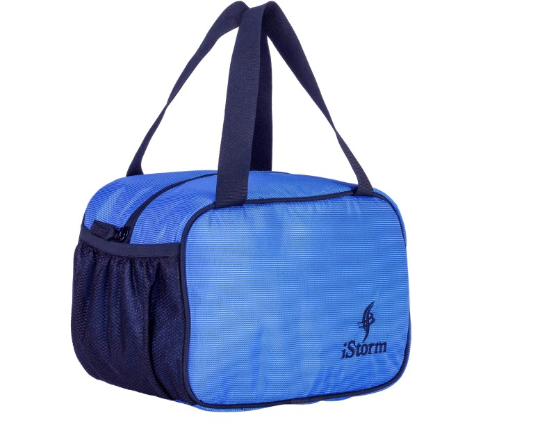 Istorm Waterproof Lunch Bag(Blue, 6 inch)