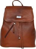 C Comfort School Bag (Tan, 13 inch)