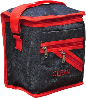 Gleam Padded 1 Container Box School Bag