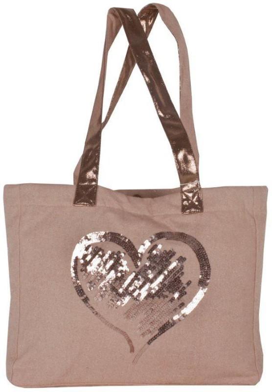 Sanaa Tote Bag Waterproof School Bag(Multicolor, 14 inch)