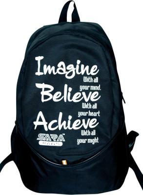 sara Waterproof School Bag