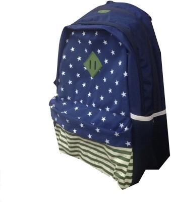 Rajindras Waterproof School Bag