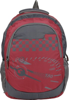 Richstar Waterproof School Bag