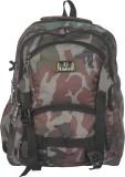 U United Apache 35 L Backpack (Green)