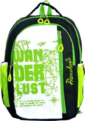 Prime Waterproof School Bag