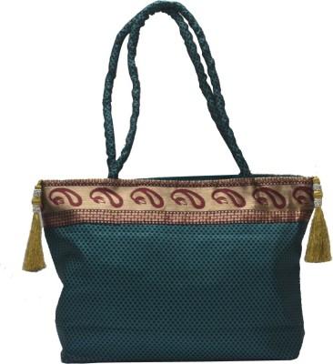 Lolaski Shoulder Silk Bag School Bag