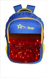 STAR NV BAGS Backpack(Multicolor, 32 L)