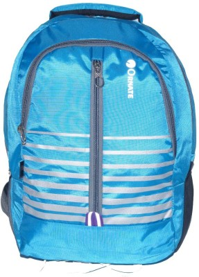 Oranate bag Waterproof School Bag