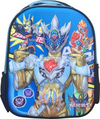 Happiesta Waterproof Backpack