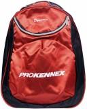 Prokennex Waterproof School Bag (Black, ...