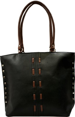 Imagine Products Waterproof Shoulder Bag(Black, 7 inch)