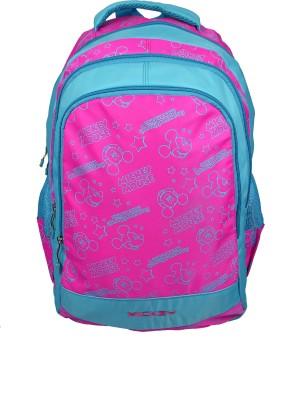 Simba Mickey School Bag