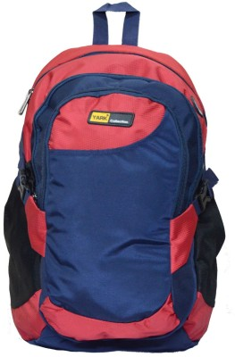 Yark Padded Waterproof Backpack