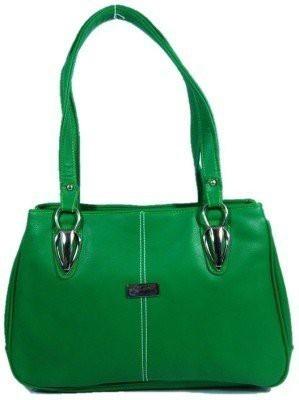 Atorakushon Shoulder Bag(Green, 5 inch)