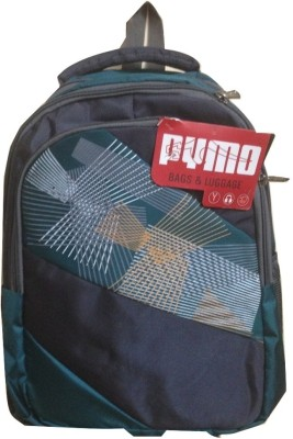 Pymo School Waterproof Backpack