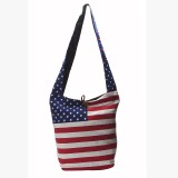 Fashion Knockout Tote (Red)