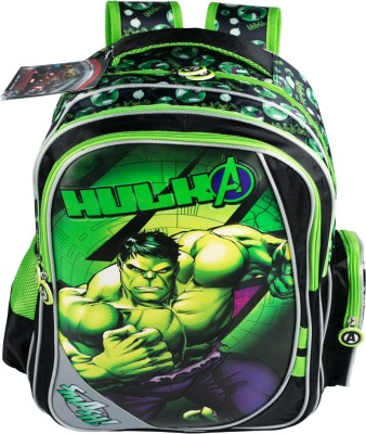 Disney Hulk School Bag