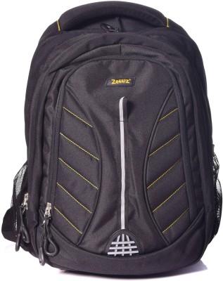 Zenniz Rain Cover Plain Waterproof School Bag