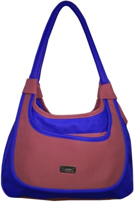 Indian Stallion Plain School Bag
