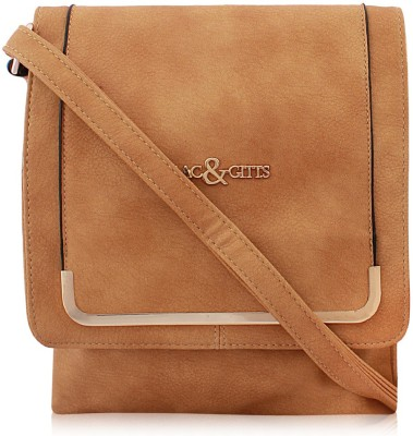 Mac&Gitts (M&G) Sling Bag School Bag