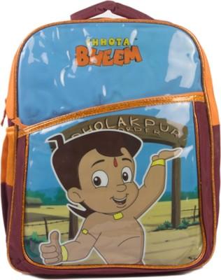 Priority Humpty Dumpty Waterproof School Bag